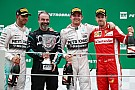 巴西大奖赛:罗斯伯格轻松获胜 锁定年度亚军