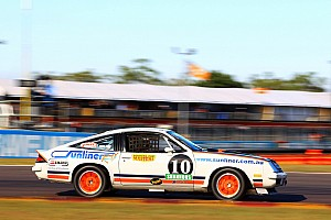 Touring Breaking news Ritter joins Touring Car Masters grid
