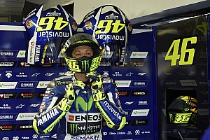 "MotoGP Breaking news ""Destroyed"" Rossi already rediscovering motivation, says Yamaha"