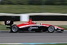 Indy Lights Blackstock staying at Andretti Autosport, leads opening Lights test