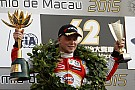 Macau-Triumphator Felix Rosenqvist auf Cockpitsuche
