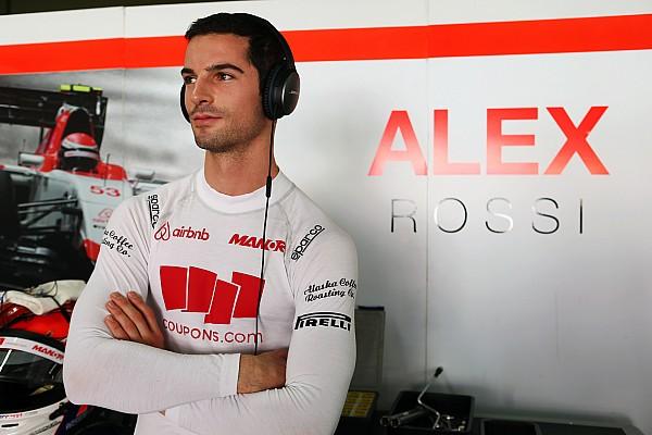 Formula 1 Entrevista Rossi: