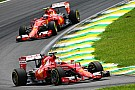 Formula 1 Ecclestone: Ferrari's comeback great for F1
