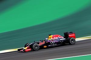 Формула 1 Новость Red Bull Racing и Siemens продлили контракт