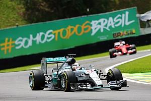 Формула 1 Новость FIA проверит моторы Mercedes и Ferrari в декабре
