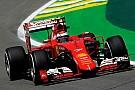 Kimi Raikkonen erkent: 'Zijn geen gemakkelijke jaren geweest'