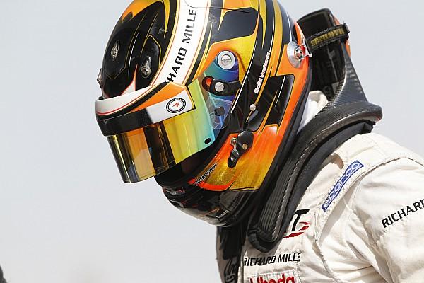 GP2 Relato da corrida Vandoorne vence e quebra recorde de Maldonado na GP2