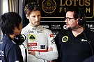Formula 1 Grosjean gets gearbox change penalty