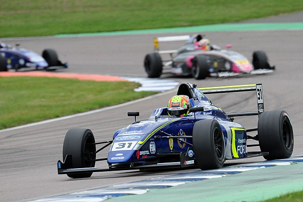 Other open wheel MSA Formula champ secures TRS seat