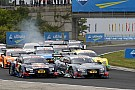 DTM Hungaroring in for Oschersleben in 2016 DTM calendar