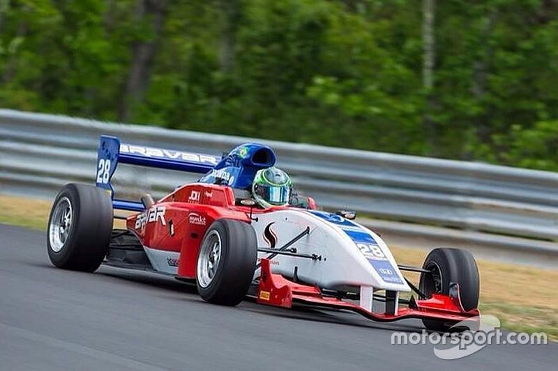 JDX Racing targets four-car attack on Formula Lites and U.S. F4