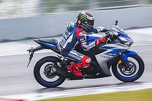 MotoGP Breaking news Lorenzo would love to see Indian MotoGP race