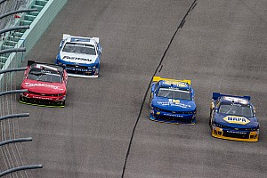 NASCAR XFINITY Breaking news Five most impressive drivers from 2015 NASCAR Xfinity season