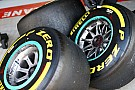 Pirelli explains free tyre choice system