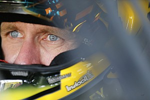 NASCAR Sprint Cup Interview Exclusive: Carl Edwards discusses JGR decision to change crew chiefs