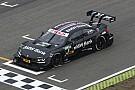 Ongewijzigde DTM line-up voor BMW