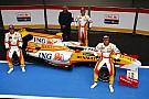 Topshots: De kleuren van Renault F1