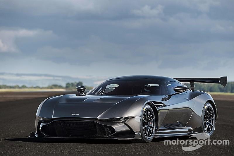 Video: Aston Martin bewijst waarom de Vulcan zijn bruutste bolide ooit is