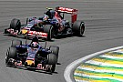 Sainz: 'Strijd met Max maakt ons allebei betere coureurs'
