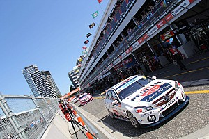 V8 Supercars Breaking news Erebus to relocate to Melbourne