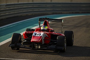 GP3 Breaking news Dennis enters GP3 with Arden, secures Le Mans drive