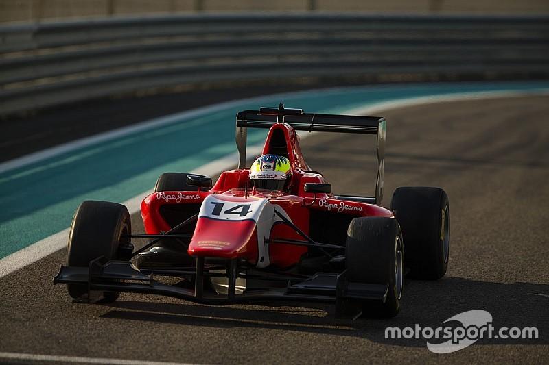 Dennis enters GP3 with Arden, secures Le Mans drive