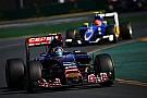 Sainz maakt zich zorgen over motor: 'Eerste GP het beste'