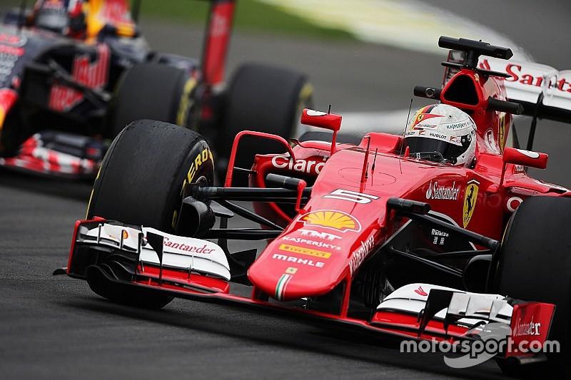 Ferrari says staff must be 'terrified' of failure next year