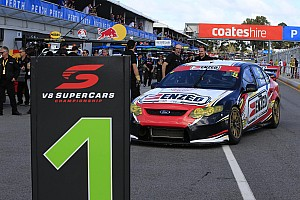 V8 Supercars Breaking news Prodrive to expand Dunlop Series programme
