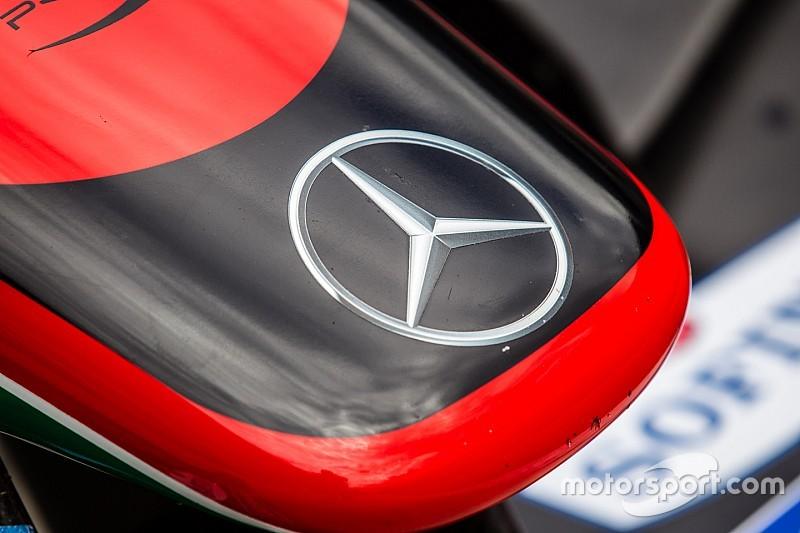 Van Amersfoort Racing stapt over naar Mercedes-motoren