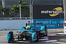 NEXTEV TCR Formula E Team: Punta del Este - The E Files
