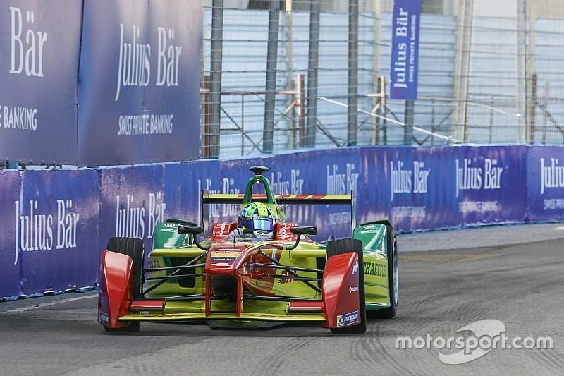Third race, third trophy  ABT Audi Sport continues top form