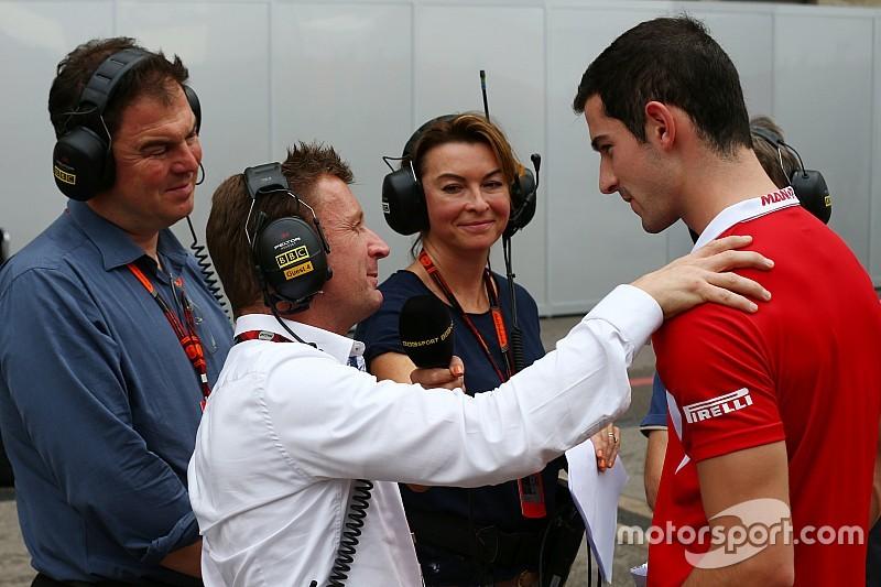 BBC beëindigt met onmiddellijke ingang F1-contract