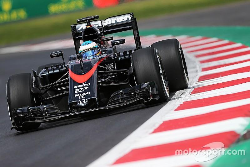 """Boullier over situatie McLaren-Honda: """"Het ergste is achter de rug"""""""