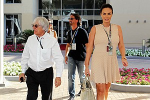 Formula 1 Commentary Inside Line F1 Podcast: A 'Ecclestone' steps down