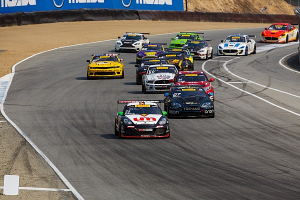 PWC Interview Pirelli World Challenge aiming to reboot in 2016