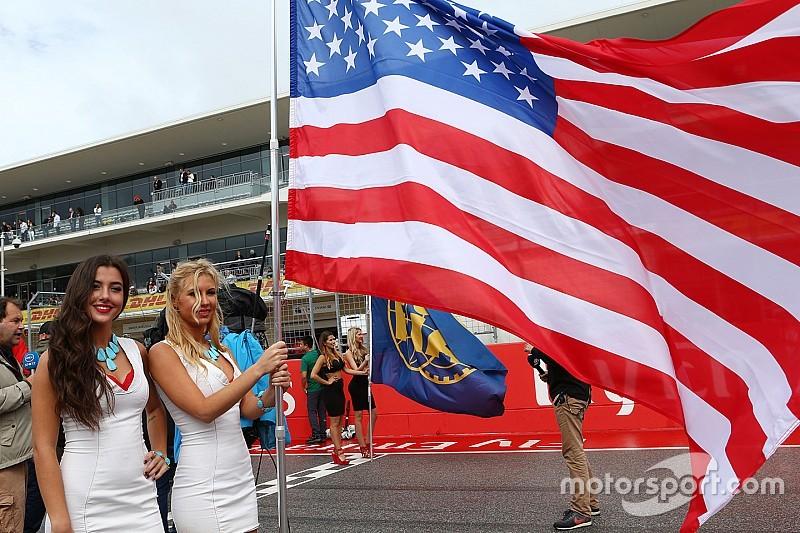 """Hunter-Reay: """"Formule 1 heeft meer races nodig in VS"""""""
