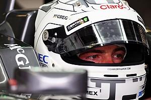 Европейский Ле-Ман Комментарий Ван дер Гарде: Я хочу снова выигрывать гонки