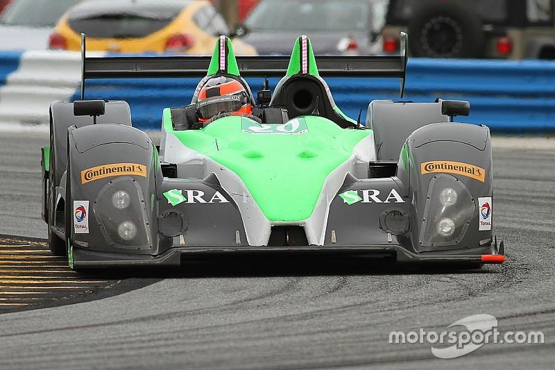 BAR1 Motorsports pairs Johnny Mowlem, Matt McMurry for mid-season PC schedule