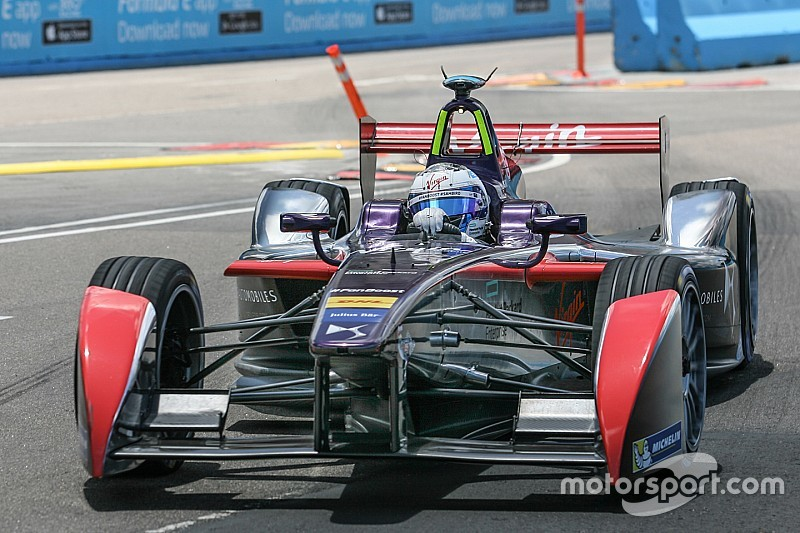 DS Virgin Racing to take part in Paris ePrix event on 23 April