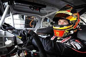 NASCAR XFINITY Breaking news NASCAR Euro champion Kumpen to race Xfinity season-opener at Daytona