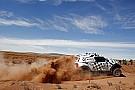 Rallye Dakar: Mikko Hirvonen holt seinen ersten Tagessieg