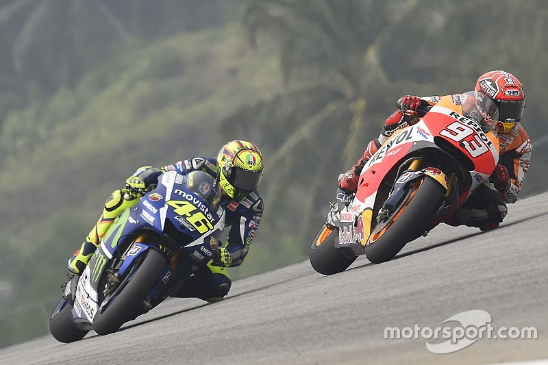 Read accuses MotoGP organisers of behaving like