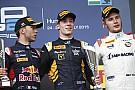 Sirotkin verwacht met Lynn en Gasly om GP2-titel te vechten