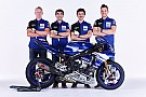 Bike Louis Rossi rejoint l'Endurance avec le GMT94