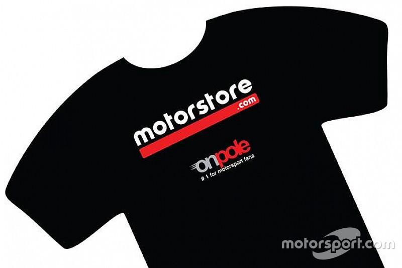 Motorsport.com übernimmt das führende Merchandising-Portal OnPole.com