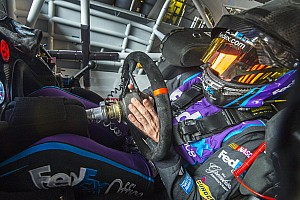 NASCAR Sprint Cup Breaking news Hamlin hopes to extend JGR contract and win