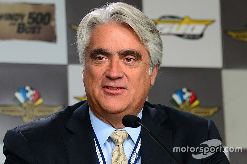IndyCar responds to Boston race critics