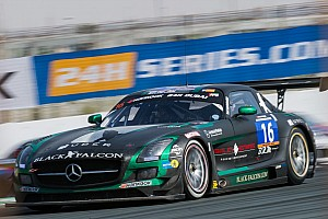 Endurance Preview After Dubai, action continues in the 24H Series