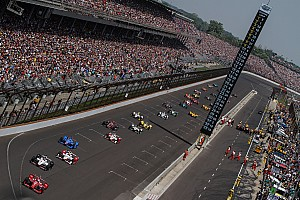 IndyCar Breaking news Indy 500 gains presenting sponsor for first time